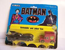 Juguetes 5 Batman 7 Ertl Y Años PasatiemposEbay QdoWrCeExB