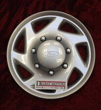 HUB CAP WHEEL COVER FORD 1998-2014 ECONOLINE E-250/350/450 OEM BRAND NEW!