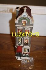 Dept 56 Christmas in the City Pickford Place Mib