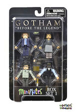 "Gotham Minimates ""Before the Legend"" Series 1 Box Set"