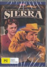 SIERRA - AUDIE MURPHY - DVD  FREE LOCAL POST