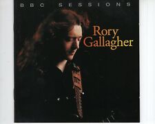 CD RORY GALLAGHERBBC sessions2CD EX+  (B1978)