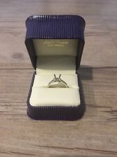 Unworn Randy Cooper's 14k White Gold Engagement Ring-No Stone - Size 6.5 - $649