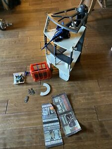 Star Wars Death Star Space Station Playset - Incomplete  (Kenner 1978)