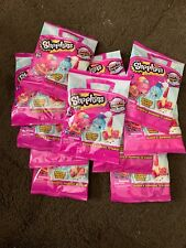 11 Shopkins Blind Bag World Vacation Season 8