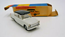 auto Aps Microminiature Politoys Fiat Berlina 1800 1/41 con scatola originale