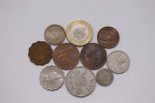 Mid Dle East & Islamic Old Coins Lot B30 Jj45