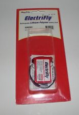Great Planes Electrifly GPMP0801 RC Rechargeable Battery Pack - NEW