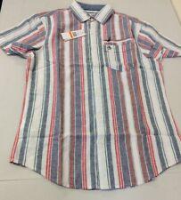 75# original penguin shirt  Size M/M