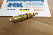 Nilfisk ALTO Druckregulierung Regulation Safety Block für Poseidon 4 - 301003031