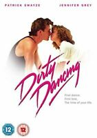 Dirty Dancing [DVD] [2017], , New, DVD