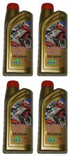 ROCK OIL SYNTHESIS 2 INJECTOR FULLY SYNTHETIC 4 LITRE 2 STROKE ENGINE OIL