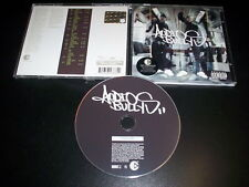 Audio Bullys – Ego War CD Source – 724358238822