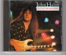 (HQ16) John Hahn, Out Of The Shadows - 1993 CD