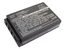 BATTERIA VHBW 1600mAh per Wacom Intuos4 Wireless, PTK-540WL, PTK-540WL-EN