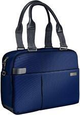 "Leitz Lightweight Laptop Tote Bag 13.3"" Titan Blue, Complete Range, 60180069"