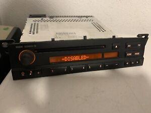 BMW BUSINESS CD RDS  E46 CD Radio   6512 693 24 30 - 0
