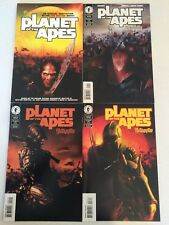 Planet of the Apes #1-6 comic book SET Dark Horse + The Human War #1-3