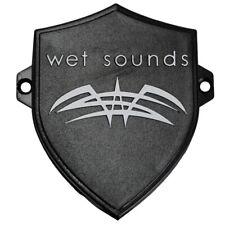 Wet Sounds WW-BT-UR Marine Audio Bluetooth Universal Receiver / Adapter NEW