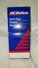 AC Delco Conventional Spark Plugs 41-629 - 1 Spark Plug