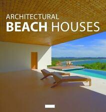 ARCHITECTURAL BEACH HOUSES / MAISONS DE BORD DE MER / CASAS FRENTE AL MAR - MOST