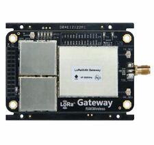 RAK831 LoRa/LoRaWan Gateway Dev Kit with Antenna - 470MHz (based on SX1301)