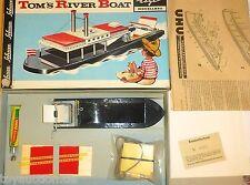 Toms River Bateau Halpin Schuco Kit de montage jamais-assemblé 506/1 OVP å
