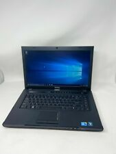 "Dell Vostro 3500 15.6"" Core i3 2.4GHz 8GB 128GB SSD Webcam Wireless Win10 Laptop"