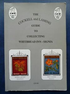 WHITBREAD INN SIGNS        THE COCKELL AND LAMING GUIDE