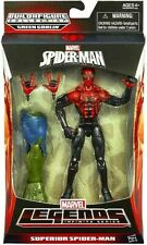 Superior Spider-Man Marvel Legends Green Goblin BAF Series 2013