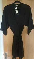 INNOCENCE CLOTHING BLACK CARDIGAN SIZE 14