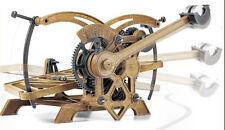 "Da Vinci Machine Series ""Rolling Ball Timer"" / Academy model kit"