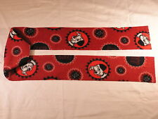 101 Dalmations Fleece Scarf for kid or pet