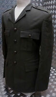 Genuine British Royal Marines RM No5 Dress Uniform Jacket Lovat - All Sizes