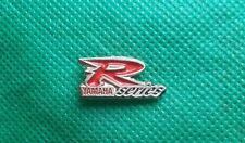 Yamaha - R series - clips -  PIN  | Jacke |1x2 cm |  R1 R6