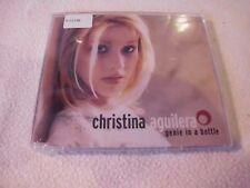 Christina Aguilera - Genie in a Bottle Maxi CD  OVP
