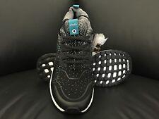 Adidas X Packer/Solebox Ultra Booost Mid, Silfra Rift, (CM7882), 10 US