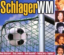 Canzonette WM - 3 CD BOX, Andrea Berg, Vicky Leandros, Lena Valaitis,... Nuovo + OVP!