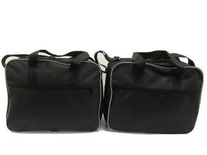 INNER LINER BAGS LUGGAGE BAGS TO FIT TRAV EVO 45/37L KTM1050/1190/1290 ADVENTURE
