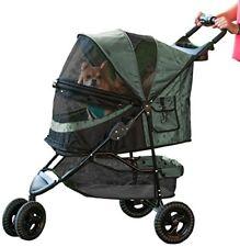 Pet Gear - Poussette sans Glissière Charge maximale 20 5 kg