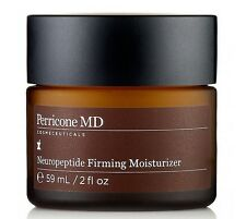 Dr. Perricone MD NEUROPEPTIDE FIRMING MOISTURIZER 2 oz. New No Box Retail $290