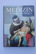 Carmichael, Ann G. [Hrsg.] - Medizin in Literatur und Kunst