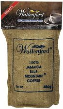 wallenford 100 percent  jamaican blue mountain coffee bean