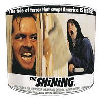 JACK NICHOLSON THE SHINNING FILMS abats-jour de table ou PLAFONNIER ABAT-JOUR
