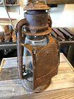 antique CT Ham Cold Blast kerosene lantern (Rare)