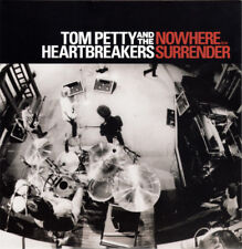 """Tom Petty & Heartbreakers, Nowhere, NEW Numbered Ltd edition US import 7"""" single"""
