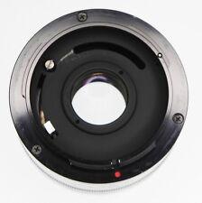 Canon FD 2X-A Tele-Converter  #14373