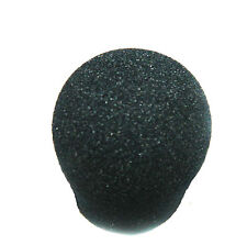 Electro Voice PL80 88 91A  WindTech replacement Black Foam Windscreen 300 5070-3