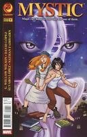 Mystic #1 (of 4) Comic Book Crossgen - Marvel
