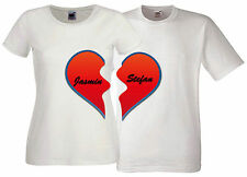 Individualisierte Fruit of the Loom Herren-T-Shirts